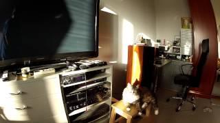 GoPro Hero 2 зразок зйомки