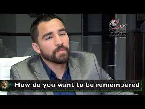 Ronnie Rios Interview