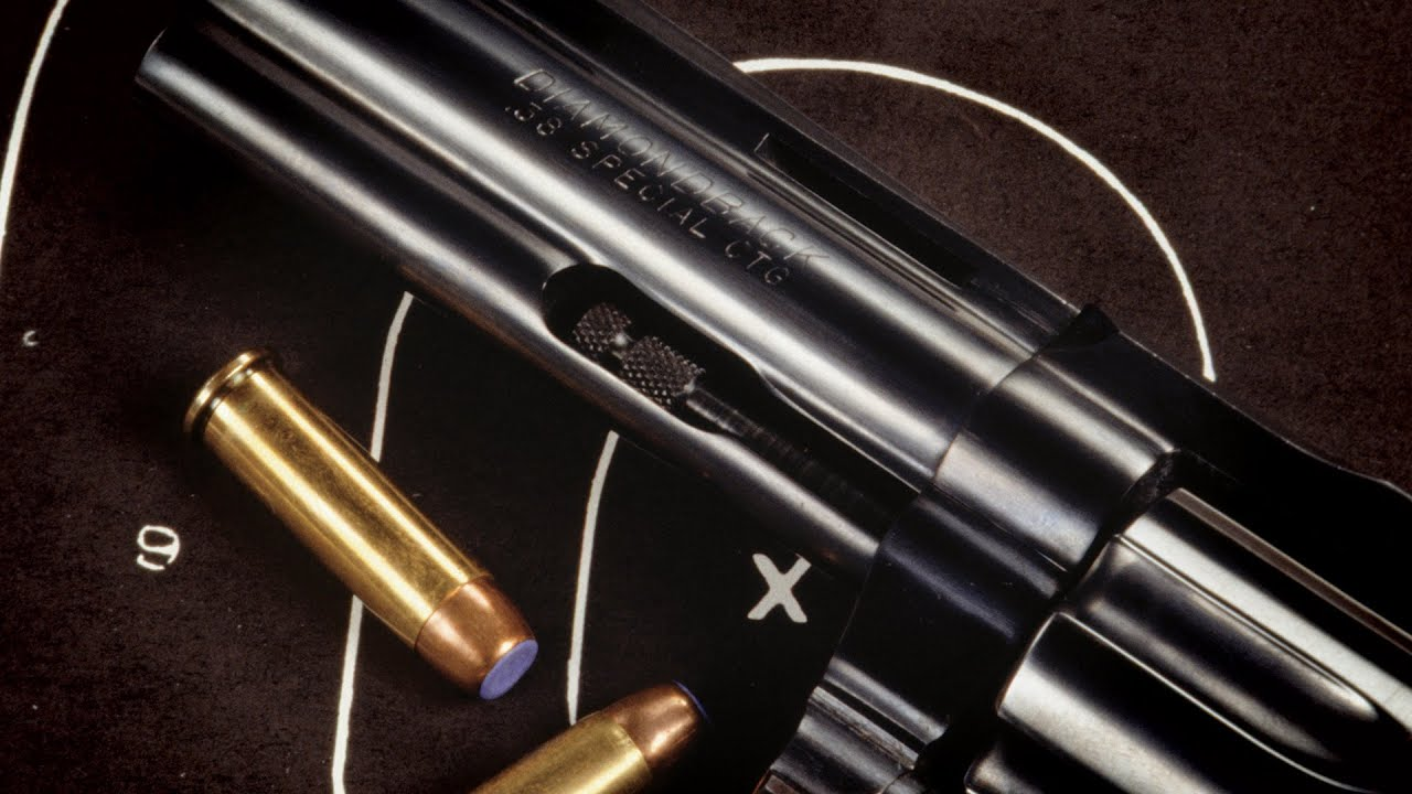 Basic Pistol Safety Course - The Indoor Gun Range | The