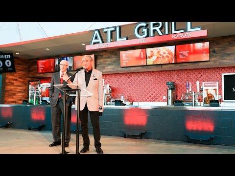 New Mercedes-Benz Stadium Unveils Revolutionary Food Pricing