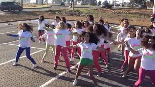 Dream Dancing @ Continente Salvaterra Magos - Música Grupo 2013