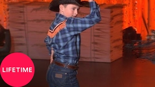 Abby's Ultimate Dance Competition: Full Dance: Country Hoedown (S2, E8) | Lifetime