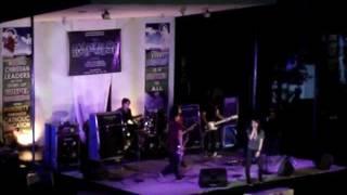 LSM Impulse Concert - Gracenote :)