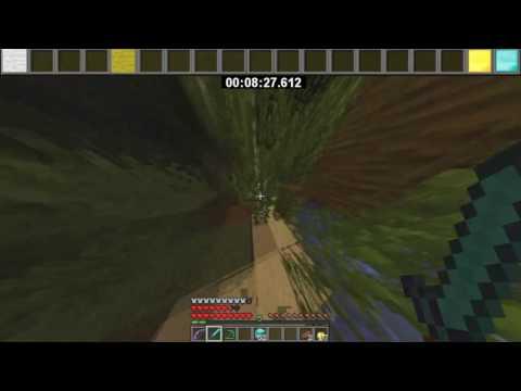 Minecraft Speedrun: CM3 Archangel Rising- 48:24,057 [WR]
