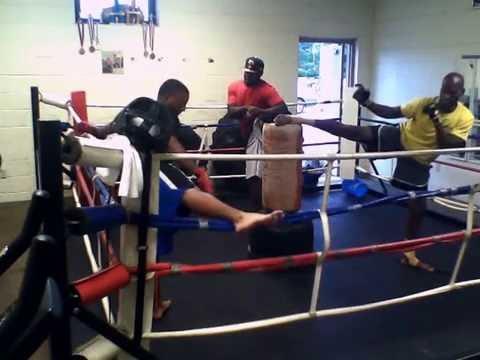 Newburgh Hook Elite Boxing Club Ministry 401 Washington Ave Newburgh New York