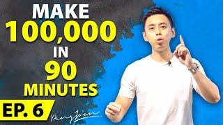 The #1 High Income Skill (6 Figures In 90 Minutes)