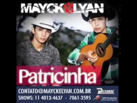 patricinha mayck e lyan