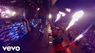Volbeat - Dead But Rising (Live)