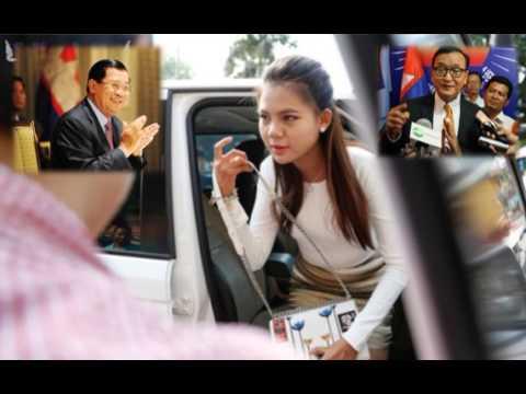 VOD Radio Cambodia Hot News Today , Khmer News Today , Night 14 02 2017 , Neary Khmer