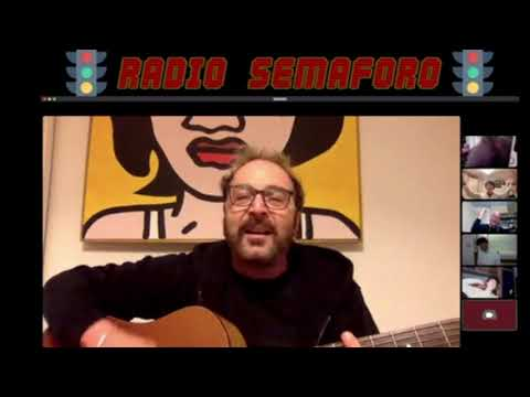 """""""There is a light that never goes out"""" - Radio Semaforo"""