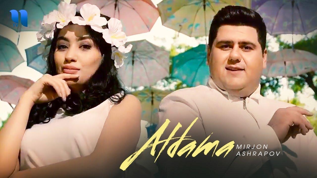 Mirjon Ashrapov - Aldama