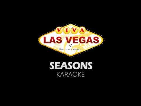 Seasons of Law - Karaoke