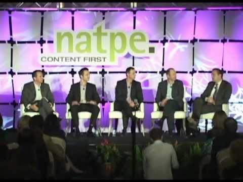 NATPE 2012    International Business The View from 40K Feet