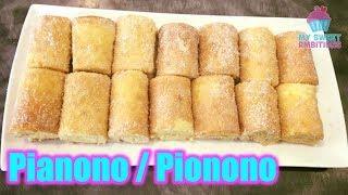 Download Pianono (Pionono) - mysweetambitions Mp3 and Videos