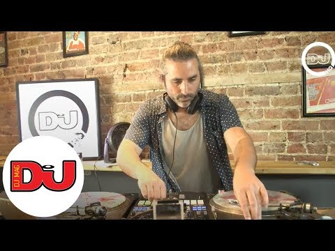 DJ Yoda all Live Requests set from #DJMagHQ
