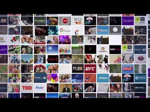 ROKU - z polskimi kanałami. Telewizja bez anteny w UK mov