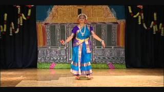 Tarangam - Marakatha part 2, plate dance