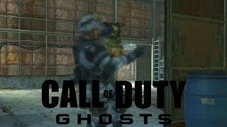 Call of Duty GHOSTS: Funny Deaths, Drowning, Bad Parent, Fake Burnsy (Ghosts Funny Moments)