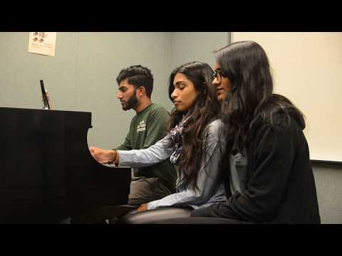 """Jeremy, Maryanne & Joanne - """"Splinters and Stones"""" by Hillsong UNITED [cover]"""
