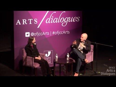 Joyce Carol Oates - Litquake Palo Alto