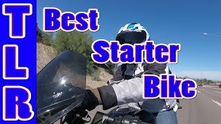 Best Starter Bike | Cruiser VS Sport Bike VS Dual Sport