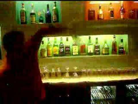 The Bartender at Kennilworth , Goa