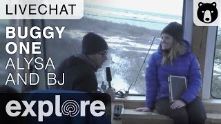 Alysa and BJ from Buggy One - Polar Bear Live Chat thumbnail
