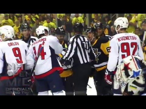 NHL Open Mic: Officiating ain't easy Part 2