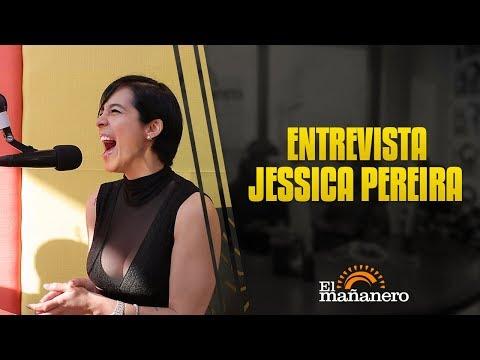 Jessica Pereira Y