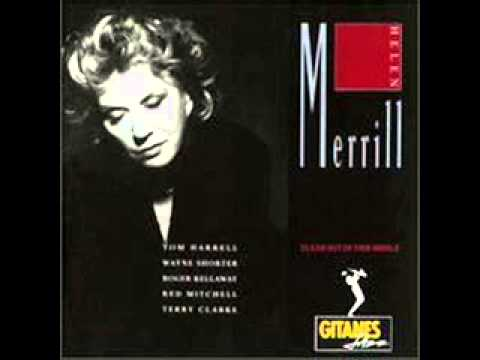 Helen Merrill - Out of This World