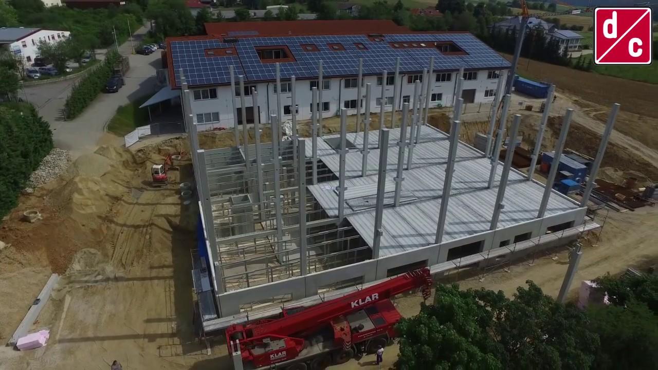 Deutronic Elektronik GmbH - Neubau Betriebsgebäude 3 Adlkofen #3 ...