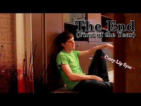 The End - Crazy Lip Sync