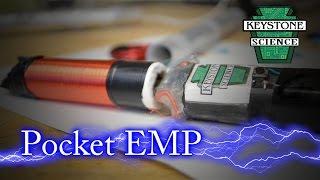 Wie man einen EMP pocket