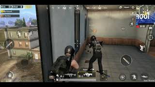 How To Play In Last Moment In Pubgmobile By Only Animation