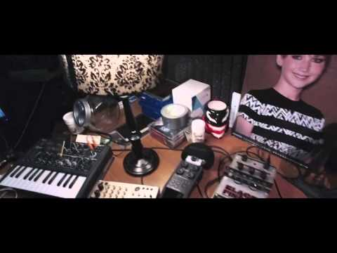 Daniel James - Studio Tour - Update