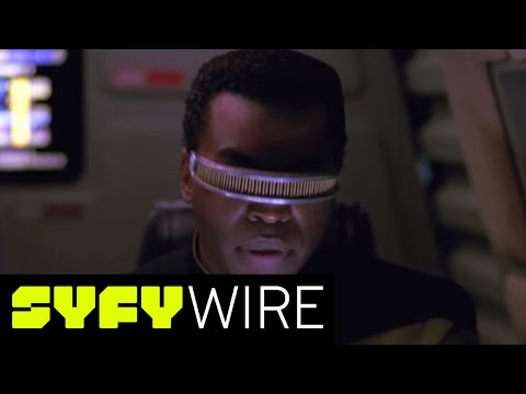6 Things Star Trek Discovered First | SYFY WIRE
