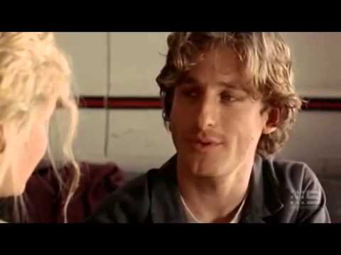 Dean O'Gorman in McLeod's Daughters 5x12 Part 2