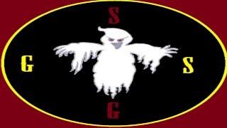 G.S.S.G. - 4th radio show - Αλκιβιάδης Αιβάζης (Παράξενος κόσμος)