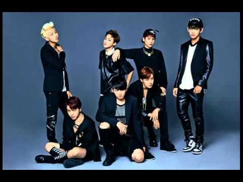 BTS - Danger (MP3/Download)