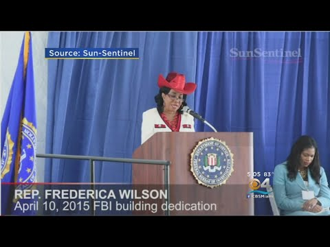 Tape Seems To Contradict Gen. Kelly's Statements On Rep. Wilson