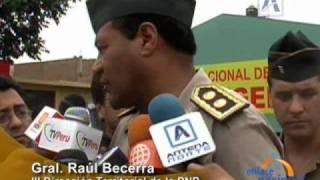 """Empezó programa """"Protégeme"""" contra asaltos de marcas en Trujillo"""