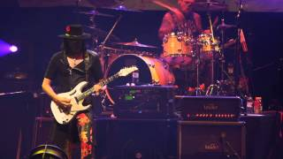 Steve Vai - Velorum (Live in Singapore 2014)
