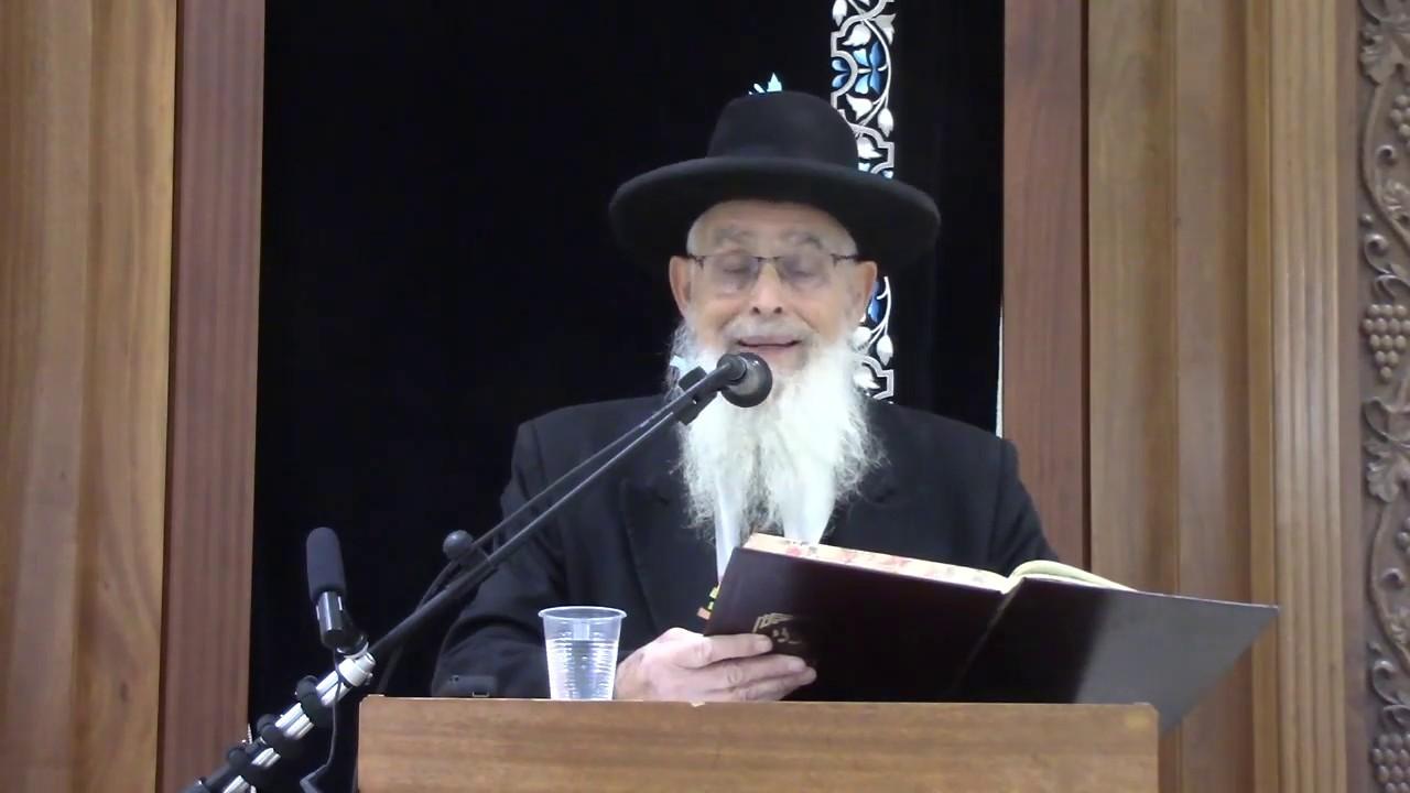 זכין לאדם שלא בפניו - שיעור כללי במסכת קידושין - הרב יעקב אריאל
