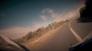 Journey to the West - Australian Motorcycle Adventure