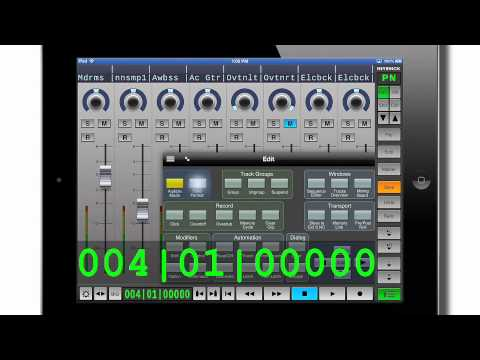 V-Control Pro with Digital Performer