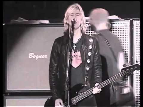 Velvet Revolver - Do It For The Kids (Argentina 2007) The best live performance