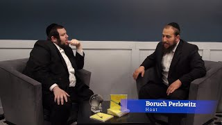 Full Interview With Shmueli Ungar About His Life Before Singing, Music Career, Album Release & More