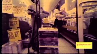 Tower Records Commercial by John Lennon