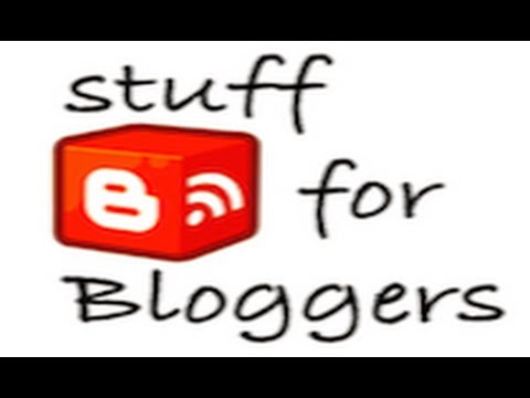 How to create Pages on Blogger and Link them With Labels