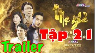 Phim Mẹ Ghẻ | Tập 21 | Trailer | Phim Việt Nam 2020 | Loan TV